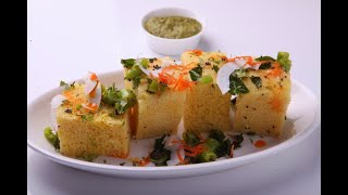 INSTANT DHOKLA - In Hindi