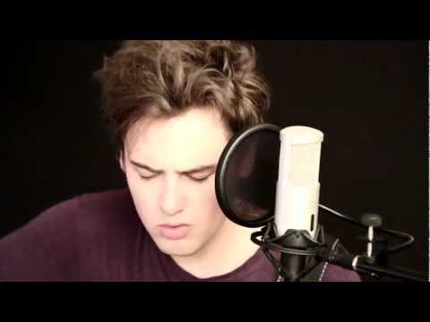Ed Sheeran - Give Me Love (Adam Martin Acoustic Cover)