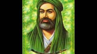 Imam Hussein--Ya Shaheed