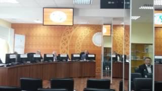 Скандал на заседании ЦИК Якутии о судьбе референдума по дальневосточному гектару