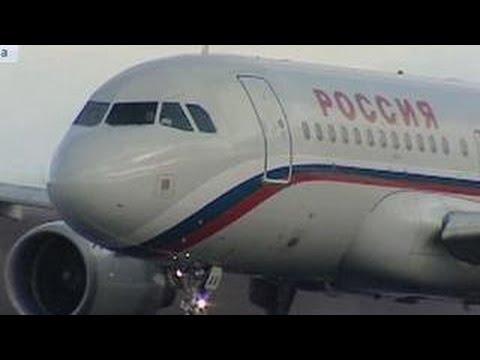 2015 год для авиаотрасли: возрос спрос на внутренние перевозки