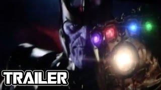 Avengers Infinity War (Part 1 2018) - Teaser Trailer