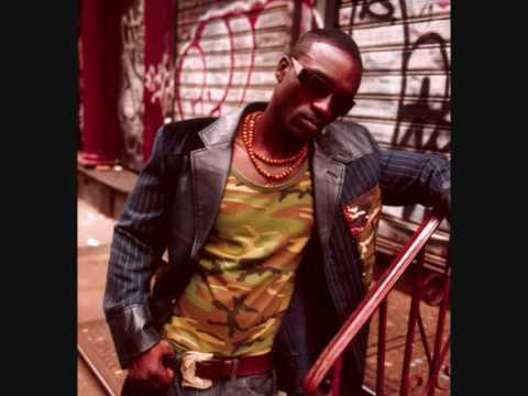 Akon feat. LiL Wayne - Im So Paid RemixX
