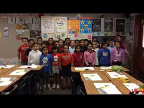 Ponderosa School News: 09-04-18
