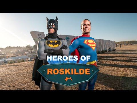 Heroes Of Roskilde