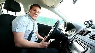 видео Гул ступичных подшипников Honda Civic EK3