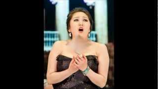 Ayuna Bazargurueva Soprano Бү уйлыш инагни