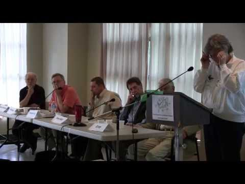 A Panel Discussion on Natural Linkages, Part 8