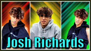 Josh Richards TikTok Compilation #5 | @joshrichards