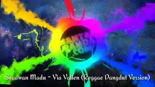Download Secawan Madu - Via Vallen ( Reggae Dangdut Version ) Cover