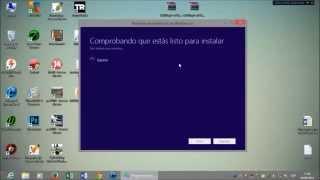 Descargar E Instalar Windows 8.1 Con Update 1 Full en Español