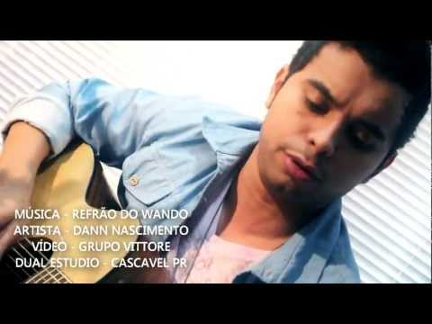 Dann Nascimento - Refrão do Wando (official Video) Vídeos De Viagens