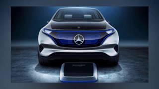2020 mercedes-benz generation eq   2020 Mercedes Generation EQ Concept   Buy new cars