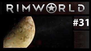 Zagrajmy w Rimworld #31 - Koniec