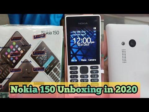 Nokia 150 Unboxing in 2020 | Nokia 150 Review | Nokia 150 Camera Test| Nokia Evolution