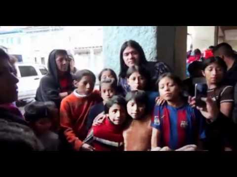 Supertalent Leo Rojas Wie ein Held in Ecuador gefeiert