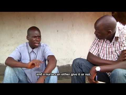Twero: The Road to Health