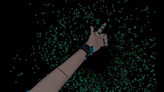 Download The Most Beautiful Particle Effects In Vrchat Videos