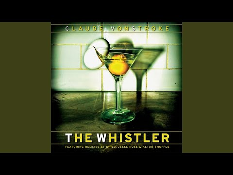 The Whistler (Diplo Remix) mp3