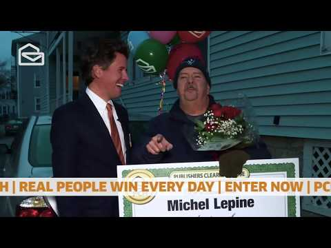 Yes, Publishers Clearing House Is Real: Check Out Our