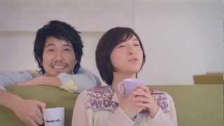 「新しい暮らし」篇 15秒・30秒 ↓松山ケンイチ 森永ウイダーCM http://w...