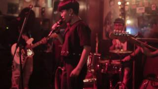 [LIVE] 2017.02.26 Sugarkane - Unhinged