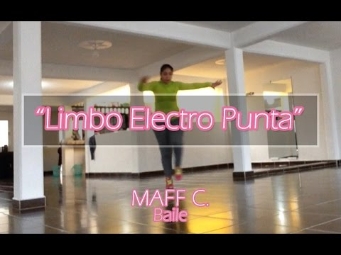"Limbo ""Electro Punta"" / Daddy Yankee Ft. El Chevo, Stacey Michelle - MAFF C. BAILE"