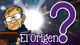 ¿Cómo inició el Universo? (ft. Javier Santaolalla, Date un Voltio) - CuriosaMente 54