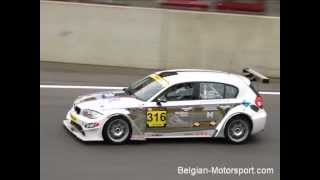 BMW E87 1 series GTR with M3 engine
