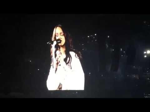 Rihanna - Love The Way You Lie (Anti World...