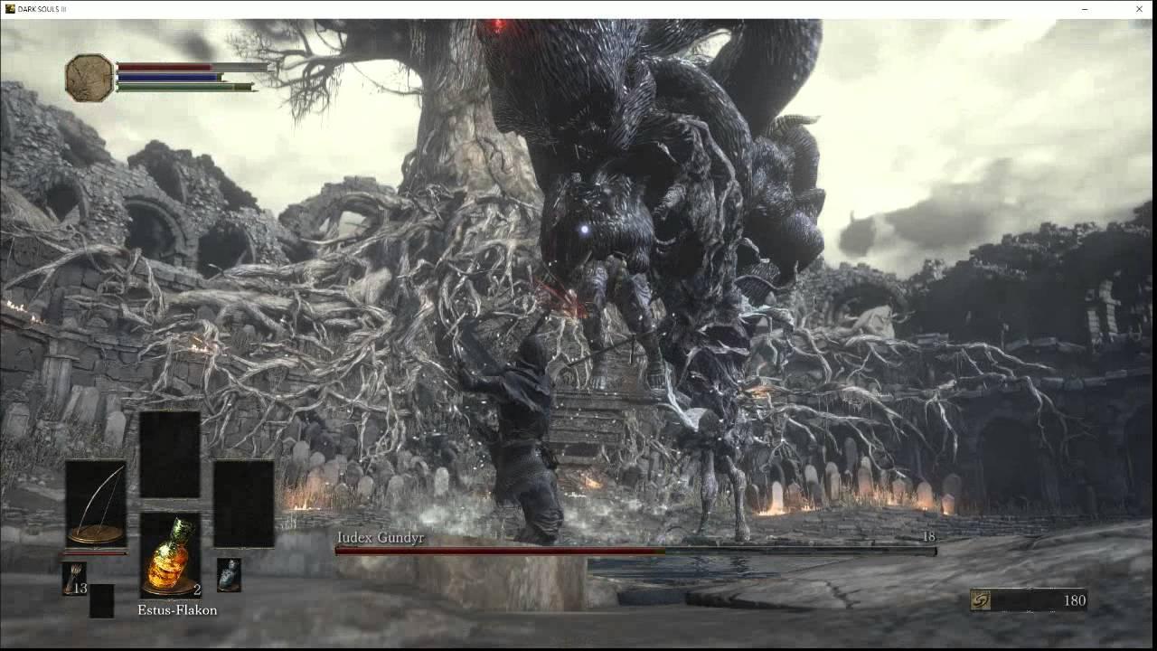 Dark Souls 3 Beste Klasse