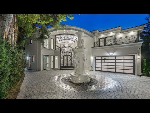 The Definition of Perfection | Brand New Custom Built Luxury Residence