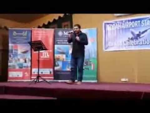 YA MALIK NEEYORU SNEHAMARAM  Shafi Kollam New Song 2014