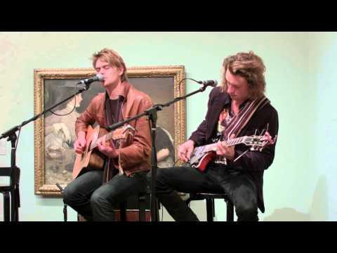 Unplugged Live: Portrait of an Artist with Georgia Fair