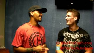 Legacy Amateur Series 8: Post Fight with Charlie Ontiveros