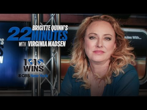22 Minutes With Virginia Madsen