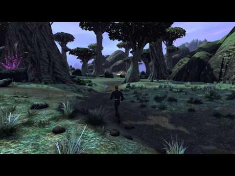 STAR TREK ONLINE HD New Romulus- Mol'Rihan (2012) 1080p