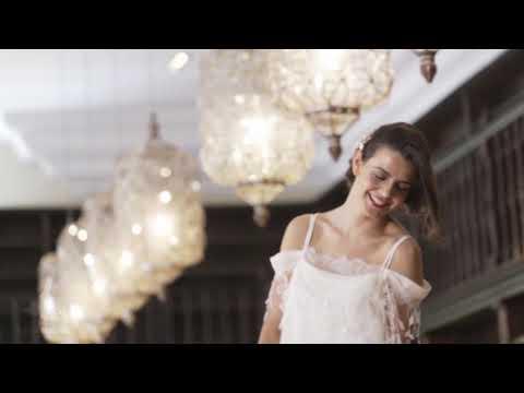 Vídeo colección novias Josechu Santana