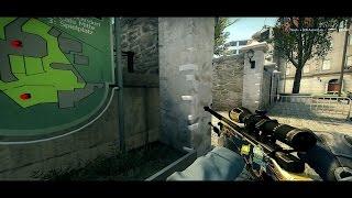 CS:GO - 2 x 4 AWP KILLS by finch-
