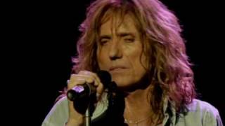 Here I Go Again Whitesnake Live In London 2006