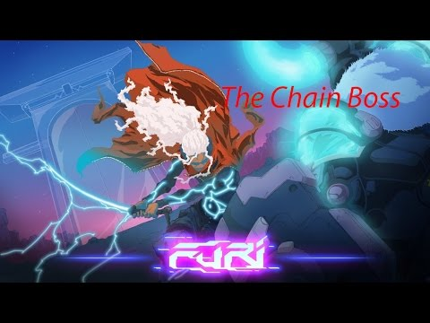 This game is amazing! Furi Episode 1 |