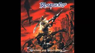 Rhapsody of Fire - The Last Winged Unicorn