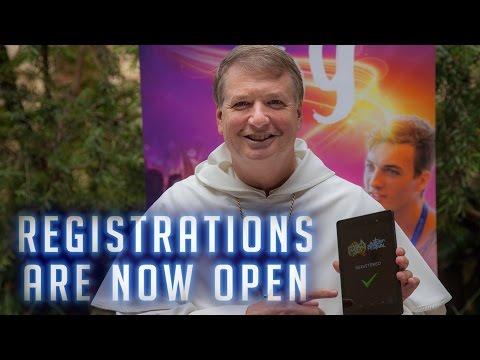 Australian Bishops registering for ACYF - Registrations Open Now!