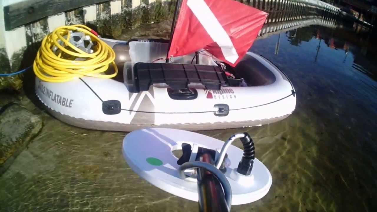 Hookah diving rig youtube - Electric dive hookah ...