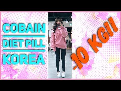 Diet Orang Korea