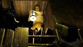 Resident Evil 7: Marguerite Baker Boss Fight (1st Encounter) (1080p 60fps)