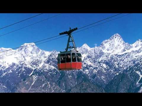 Auli Travel Guide & Tours   BreathtakingIndia.com