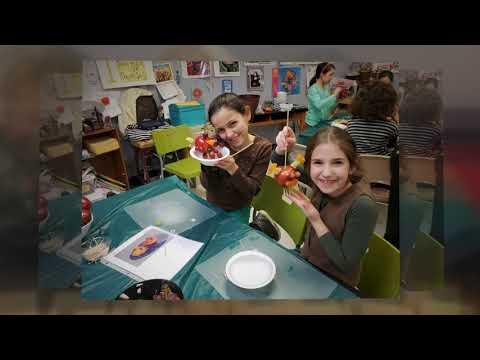Politz Day School 2018 19 AN AMAZING YEAR 1080p