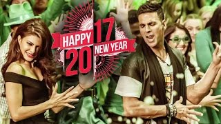 Happy Newyear 2017 Mega Dance Mix Best Of Bollywood Nonstop Dj Remix Songs