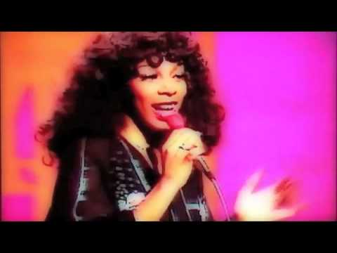 To Paris With Love - Donna Summer ( Music Video - ...
